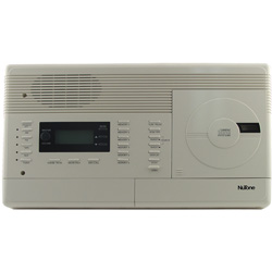 Nutone Products NuTone IMA4406 iPod Ready Intercom Master Station