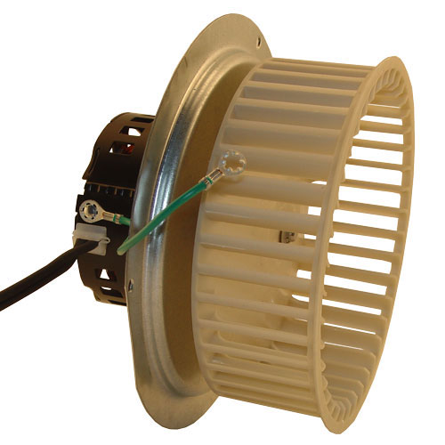 Replacing A NuTone Bath Fan Motor Is A Very Simple Job. It Is A Matter Of  Removing The Grille, Taking The Old ...