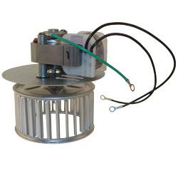 Nutone 69355000 Heater Motor Assembly