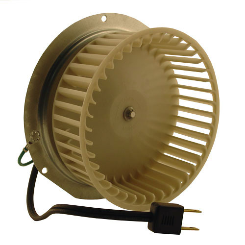 Nutone Bathroom Fan Replacement Grille: Nutone Products: NuTone QT110 Fan Motor Assembly 0696B000