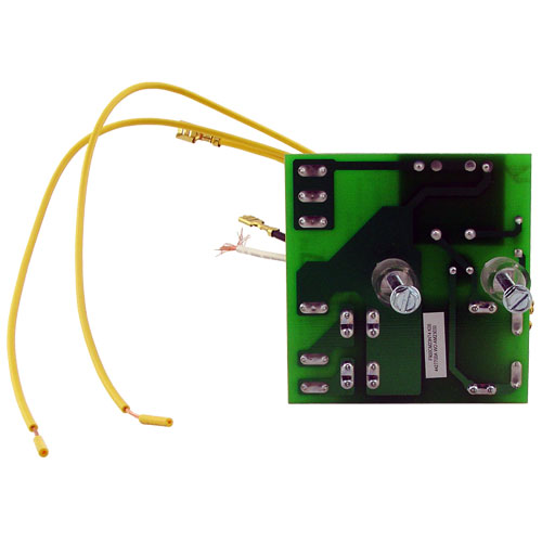 nutone products nutone cv450 relay board replacement